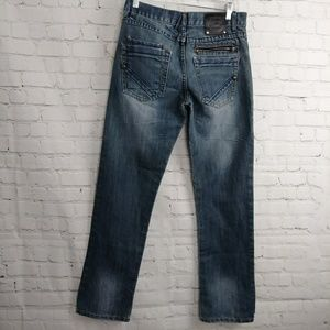 Ring of Fire Jeans - Ring of Fire Jeans